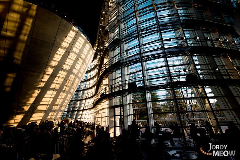 Tokyo Museum of Art
