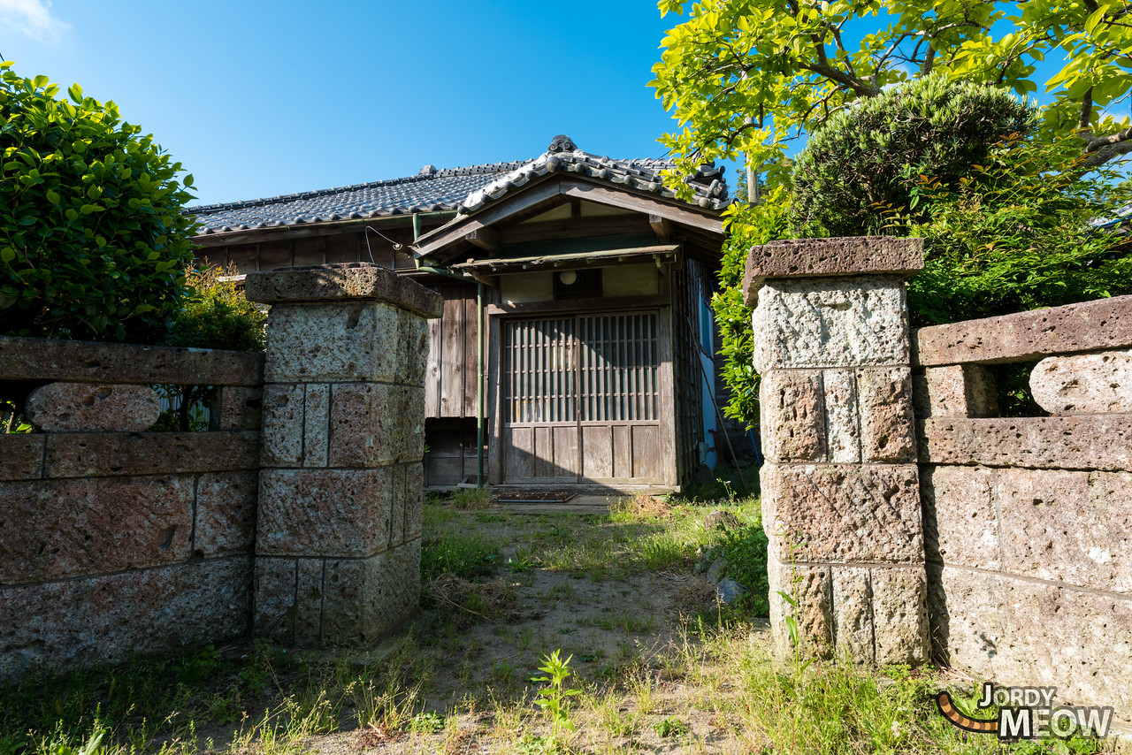 Traditional House in Chiba