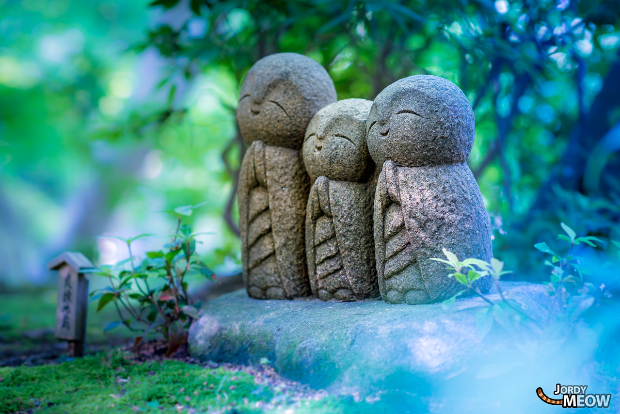 Dreams of Jizo