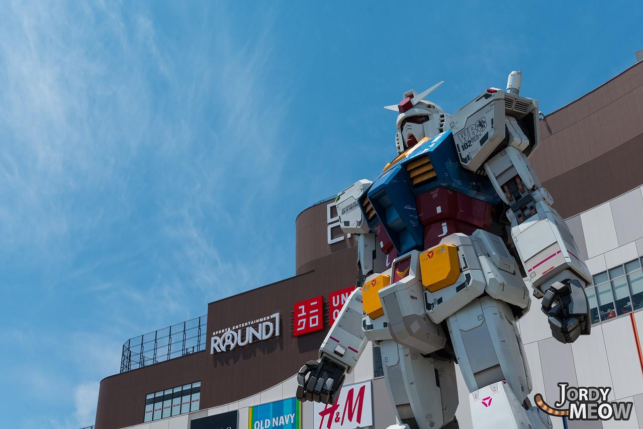 RG 1/1 RX-78-2 Gundam