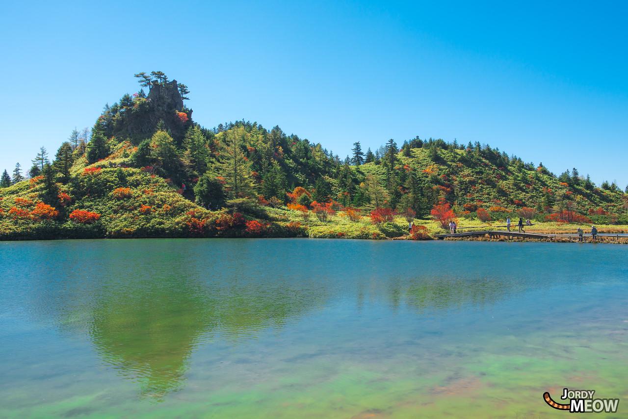 Mount Shirane