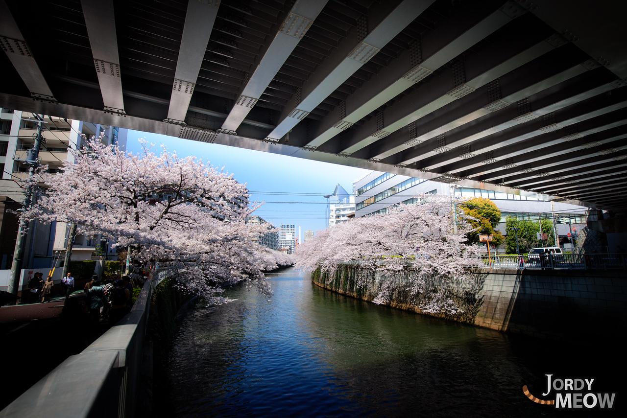 Naka-Meguro