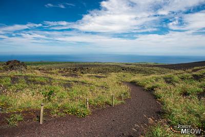 Oshima Island