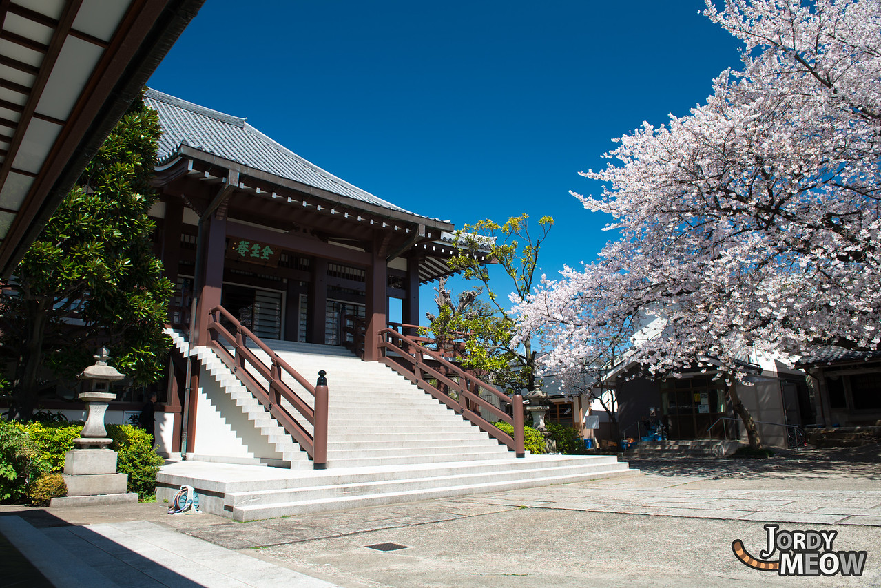 Zenshoan Temple