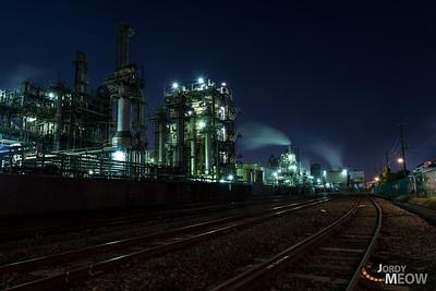 Kawasaki Factories