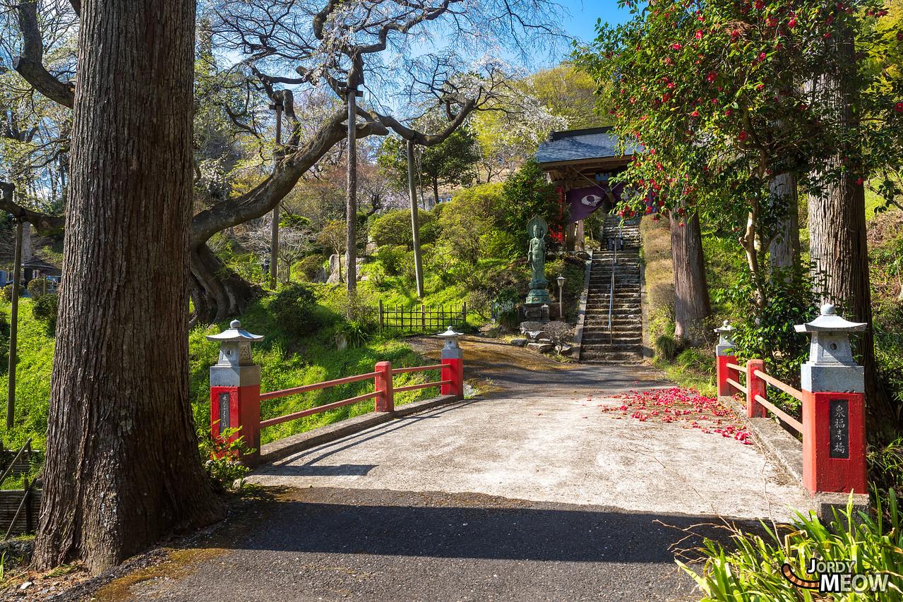 Senpuku-ji (泉福寺)
