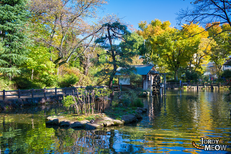 Nabeshima-Shoto Park