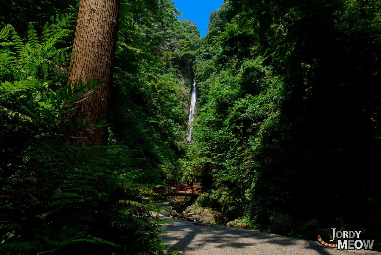 Shasui Falls