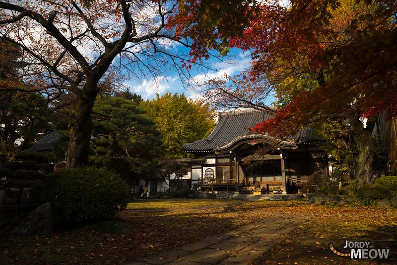 Rengeji (蓮華寺)