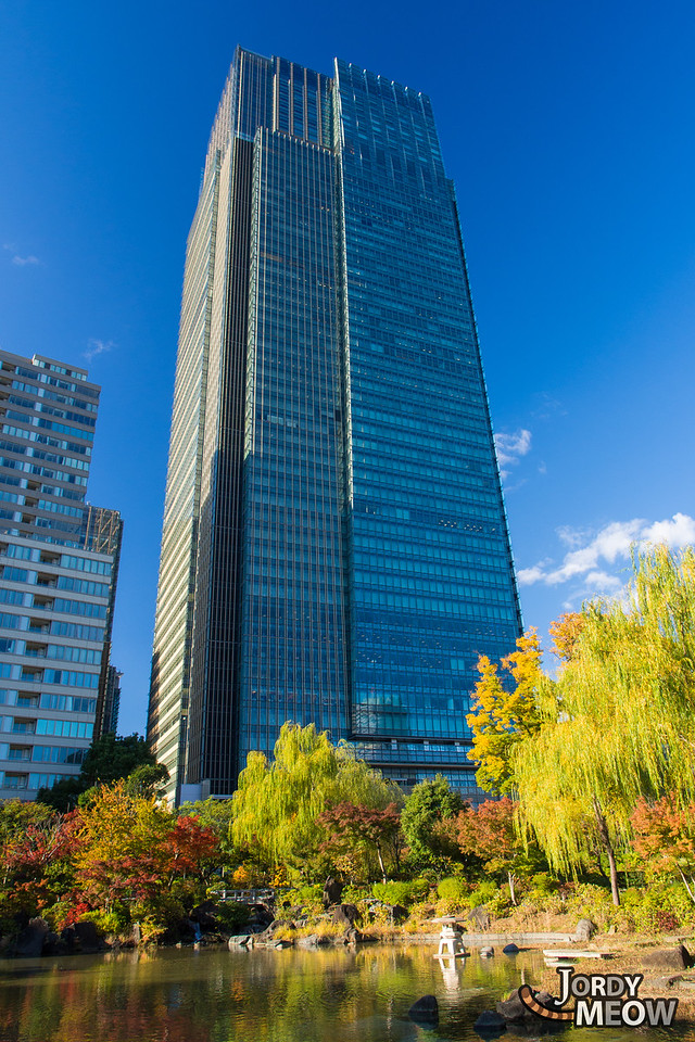 Tokyo Midtown