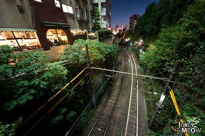 Arakawa Line