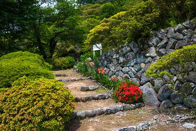 Yutoku Inari-jinja