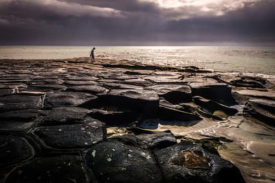 Turtle Rocks Littl' Man