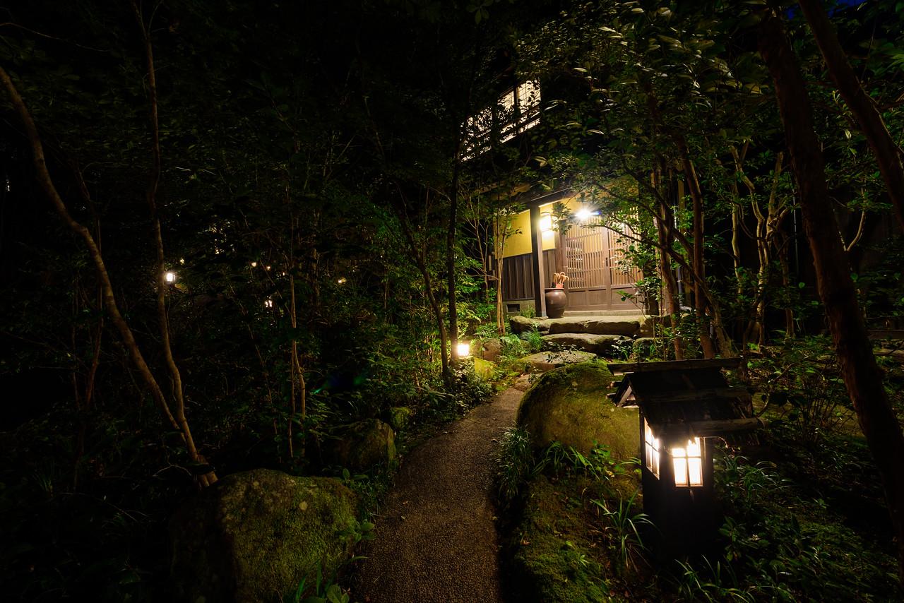 Sanga Ryokan (山河旅館)