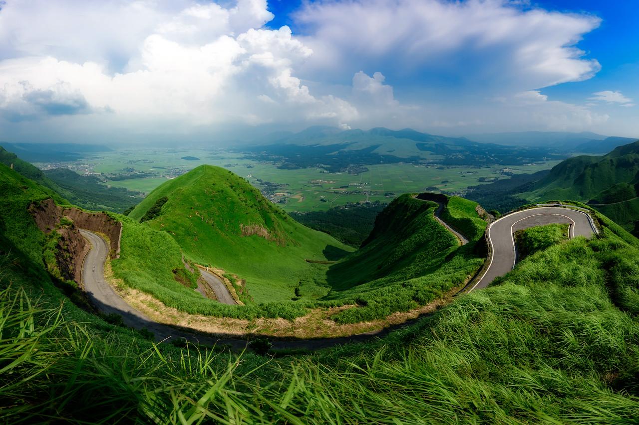 Laputa Road