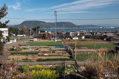 Megijima (女木島)