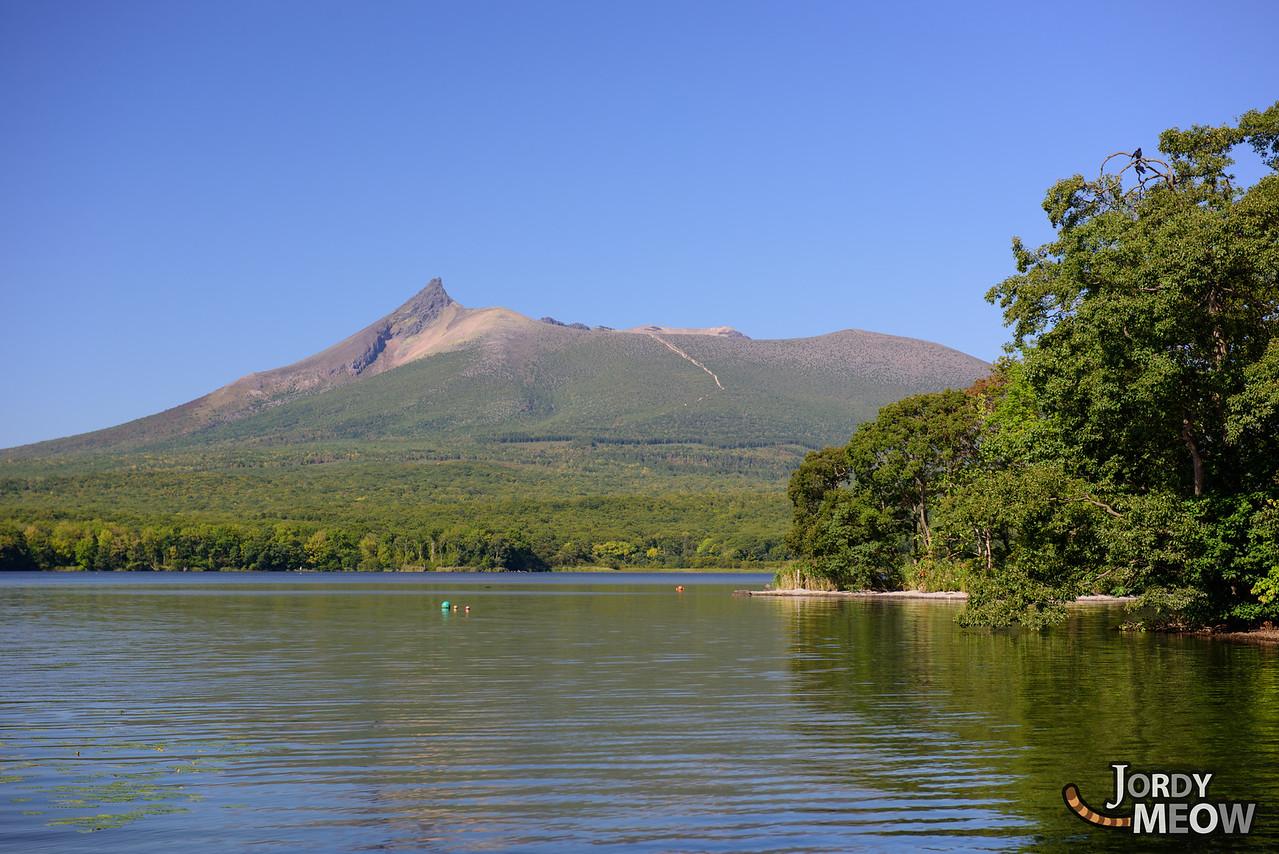 Ōnuma Quasi-National Park