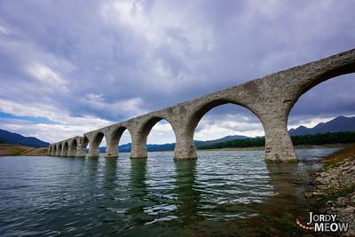 Taushubetsu Bridge