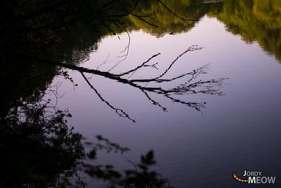 Aoike Pond
