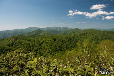 Mount Futatsumori