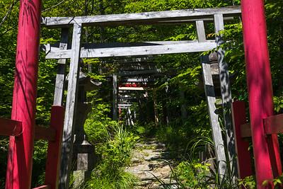 Futatsuiwadaimyojin (二ツ岩大明神)