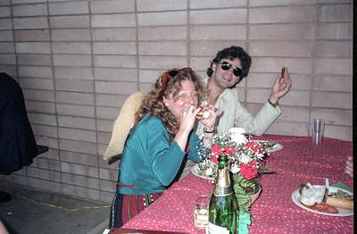 John & Diane Martin
