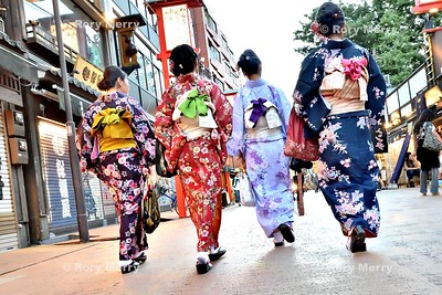 Tokyo, Japan 2014