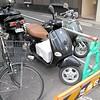 Italian scooters