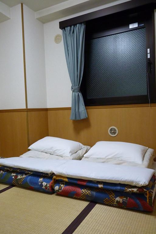 2011 NOV 7 Tokyo