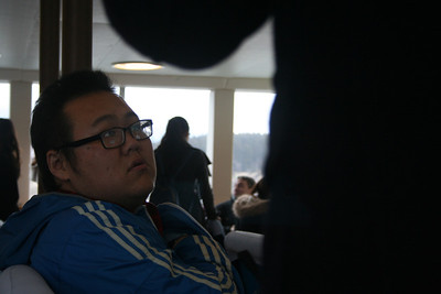ARC trip to Hakone
