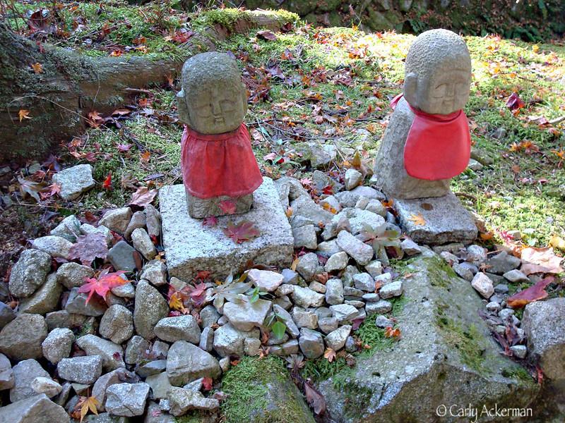 Autumn Jizo