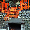 Autumn Prayers Fushimi-Inari Taisha