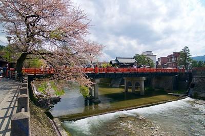 Hida Takayama 飛騨高山