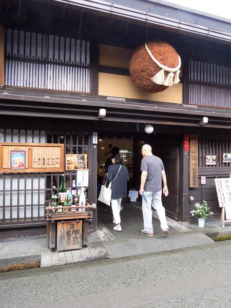 Day 6: Takayama
