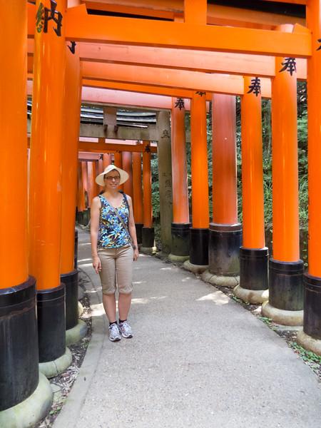 Day 9: Fushimi Inari Taisha