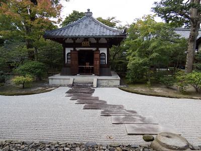 Day 9: Kennin-ji