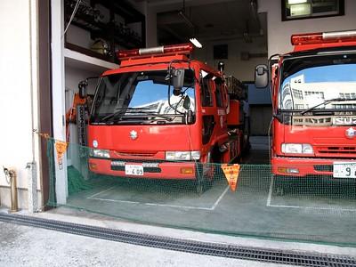 Cool Firetrucks...