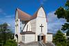 St. John's Episcopal Church in Hakodate