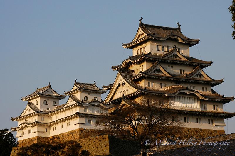 Himeji Castle - Japan