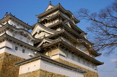 Himeji Castle - World Heritage