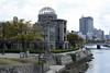 Atomic Bomb Dome, Hiroshima, Mon 1 April 2019 1.