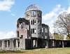 Atomic Bomb Dome, Hiroshima, Mon 1 April 2019 3.