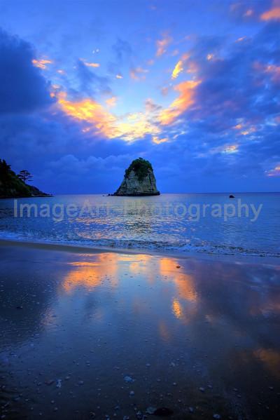 Iriomote Island, Okinawa, Japan