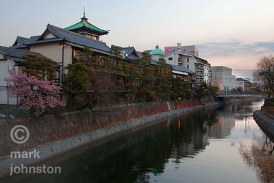 Tokaikan - historic inn in Ito