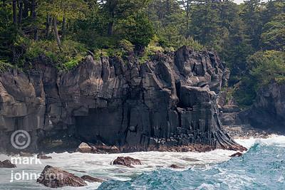城ヶ崎海岸 Jyougasaki Kaigan - Izu coastline