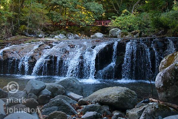 Hiraname no taki 平滑の滝