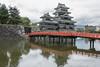 Matsumoto (Black Crow) castle