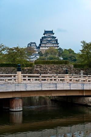 Japan - Himeiji