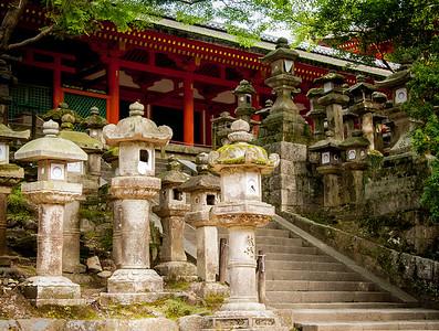Japan Nara 2012