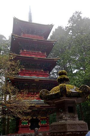 Japan - Nikko 2009
